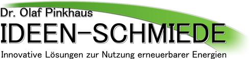 Logo IDEEN-SCHMIEDE