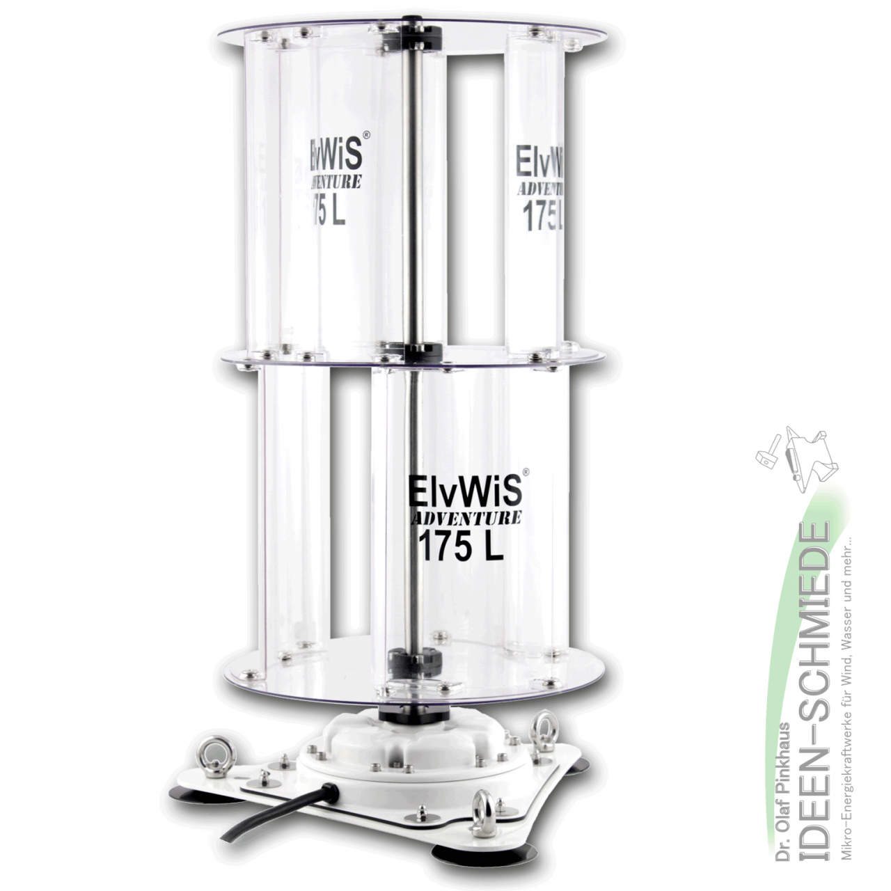 ElvWiS ADVENTURE 175L Basic Extended